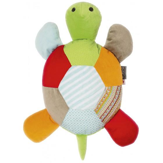 Warmwaterkruik - Schildpad