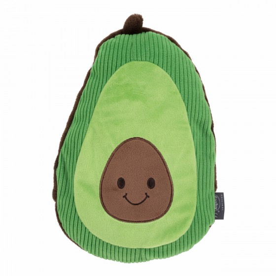 Warmwaterkruik - Avocado