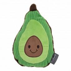Warmtekussen met koolzaadvulling avocado