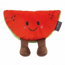 Warmtekussen met koolzaadvulling watermeloen