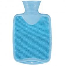 Warmwaterkruik - Licht blauw zonder hoes