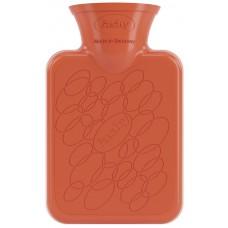 Warmwaterkruik - Zakwarmer oranje