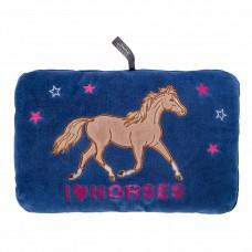 Warmwaterkruik - Paarden